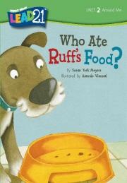 Who Ate Ruff...